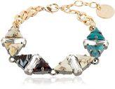 Anton Heunis Art Deco Expression Bracelet