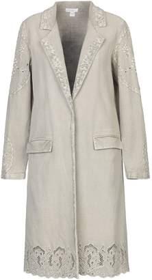 Hoss Intropia Overcoats
