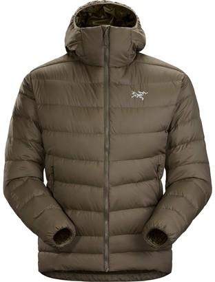 Arc'teryx Thorium AR Hooded Down Jacket - Men's