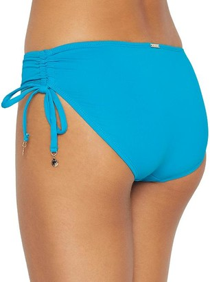 Anne Cole Signature Live In Color Side Tie Bikini Bottom
