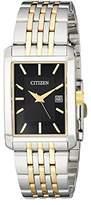 Citizen Men's BH1678-56E Two-Tone Stainless Steel Bracelet Watch