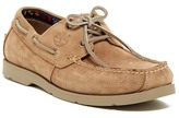 Timberland Kia Wah Bay Boat Shoe