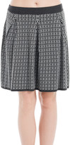Max Studio Knitted Skirt