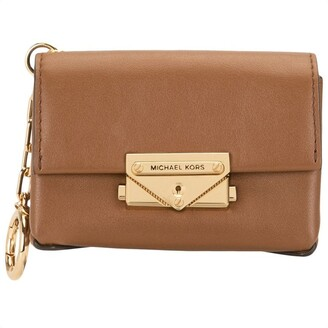 MICHAEL Michael Kors Charms leather wallet