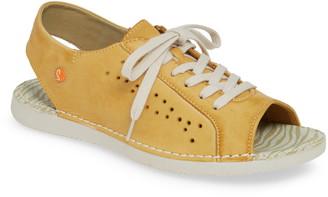 Fly London Thi Slingback Sneaker Sandal