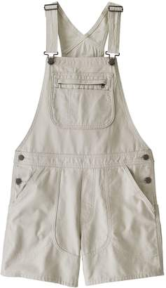 """Patagonia Women's Stand Up Overalls - 5"""""""