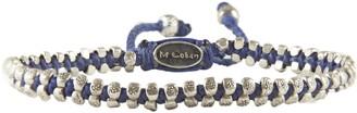 M. Cohen Chisai Bracelet in Blue
