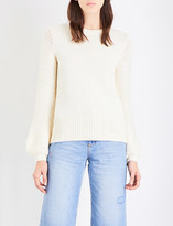MiH Jeans Lova knitted jumper