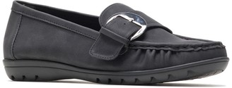 Hush Puppies Vivid Buckle Loafer - Wide Width Available