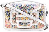 Pierre Hardy patterned shoulder bag