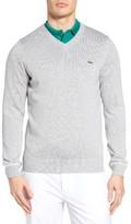 Lacoste Men's Sport Golf Sweater