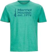 Marmot 74 Tee SS