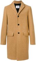 MSGM single-breasted coat