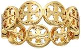 Tory Burch Frozen Logo Ring Ring