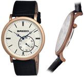 Breed Maxwell Collection 4105 Men's Watch
