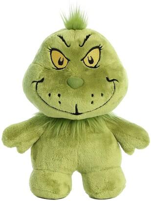 """Aurora World Toys 8.5"""" Grinch Dood Plushie"""