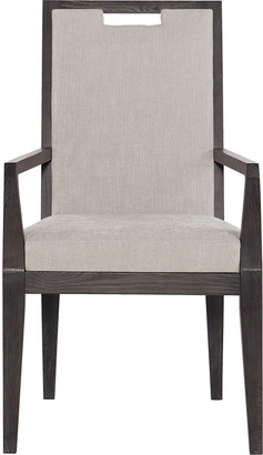 Bernhardt Pair of Decorage Dining Arm Chairs