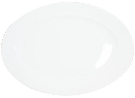 """Bia Cordon Blue Cordon Bleu 20"""" Oval Platter"""