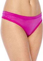 Ambrielle Super Soft Thong Panties