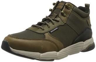 Skechers Men's METCO Classic Boots,9.5 (44 EU)