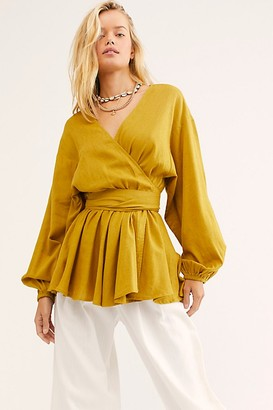 The Endless Summer Best Loved Blouse