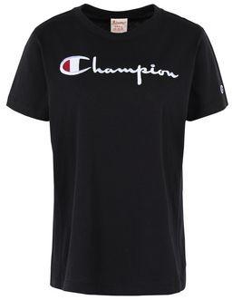 Champion Reverse Weave T-shirt
