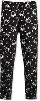 Disney Disney's® Minnie Mouse Leggings, Toddler & Little Girls (2T-6X)