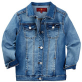 7 For All Mankind Denim Jacket (Little Girls)