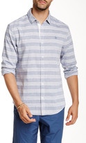 Original Penguin Horizontal Stripe Shirt