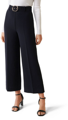 Forever New Nadine Belted Culotte Pants