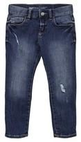 Gap Medium Wash 1969 High Stretch Skinny Jeans