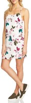 1 STATE Women's 1.state Floral Print Slipdress