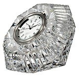 Waterford Lismore Anniversary Clock