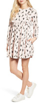 Paul & Joe Sister Babydoll Dress
