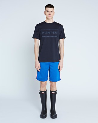 Hunter Men's Original Logo T-Shirt
