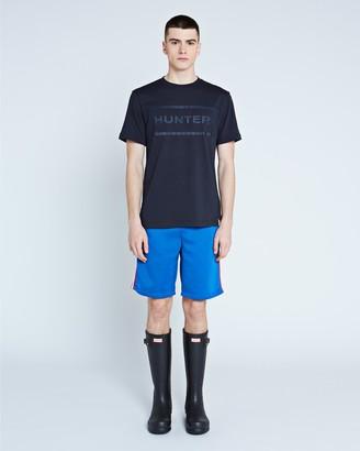 Hunter Men's Original Exploded Logo T-Shirt