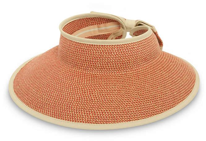 9058189a8 Sunday Afternoons Women Garden Visor Hat