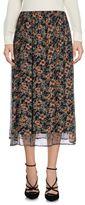 American Vintage 3/4 length skirt