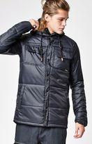 Quiksilver Mileage Snow Jacket