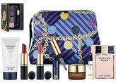 Estee Lauder NEW 2014 Fall 8 Pcs Skincare Makeup Gift Set $125+ Value with Cosmetic Bag by