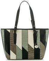 Brahmin Asher Leather Bag