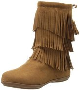 Rampage Kids' Lil Heather Pull-On Boot