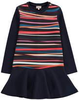 Paul Smith Pirette Striped Dress