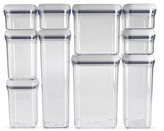 OXO Good Grips POP Container Set (10 PC)