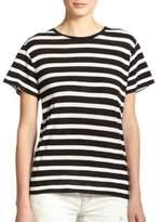 R 13 Striped Boy Tee