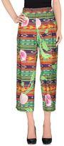 Stella Jean Casual trouser