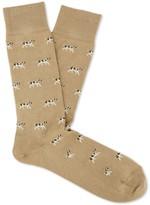J.Mclaughlin Setter Socks