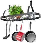 Enclume Rack It Up Oval Pot Rack