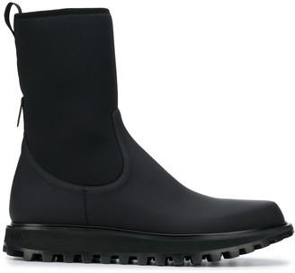 Dolce & Gabbana Vulcano boots