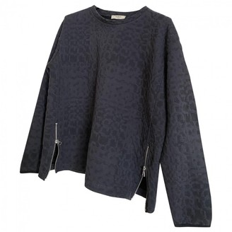 BA&SH Grey Knitwear for Women